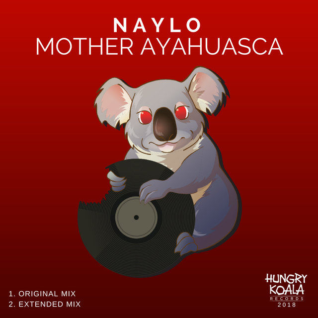 Mother Ayahuasca