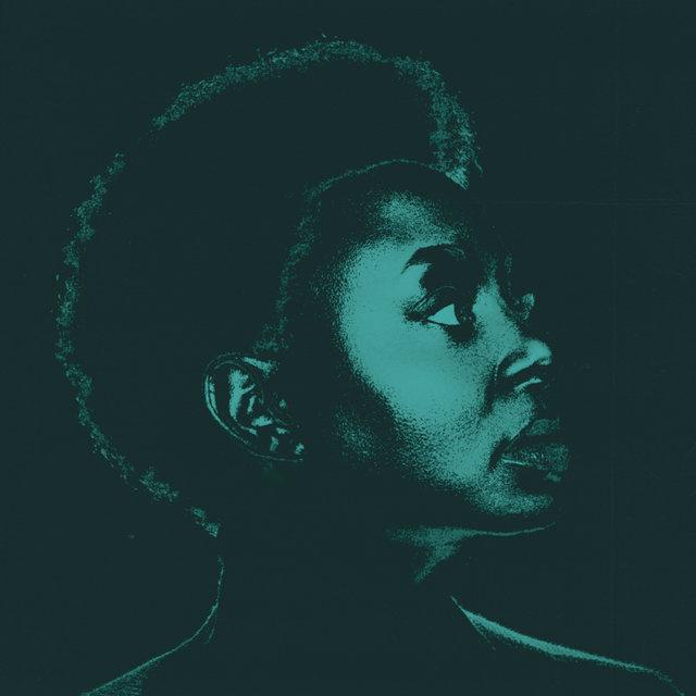 Cover art for album Ledisi Sings Nina by Ledisi