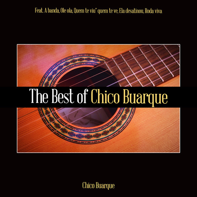 The Best of Chico Buarque