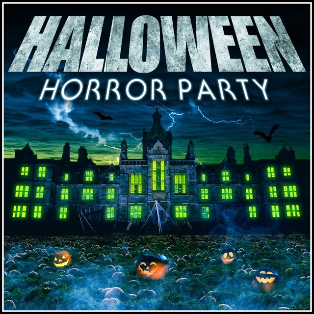 Halloween Horror Party