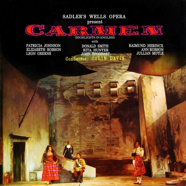 Carmen (Highlights)