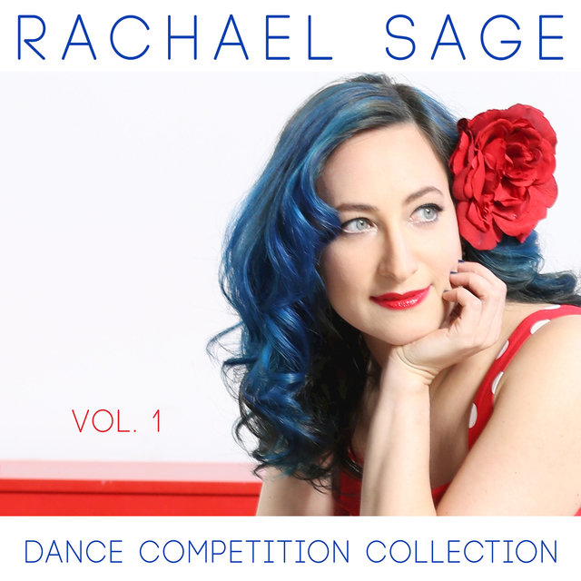 Dance Competition Collection (Vol. 1)