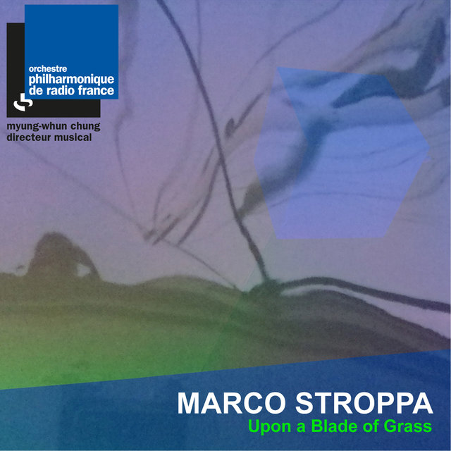 Stroppa: Upon a Blade of Grass