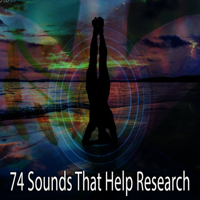 74 Sounds That Help Research