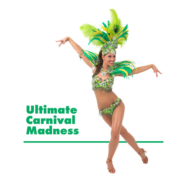 Ultimate Carnival Madness
