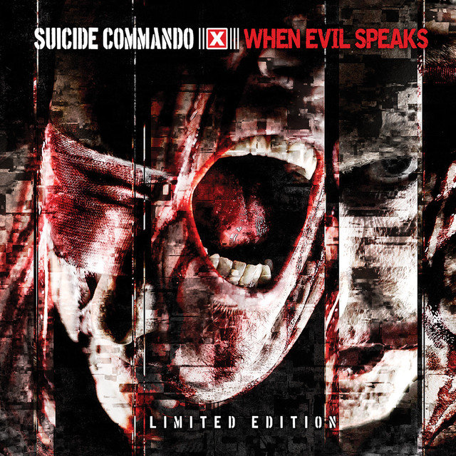 When Evil Speaks (Deluxe)