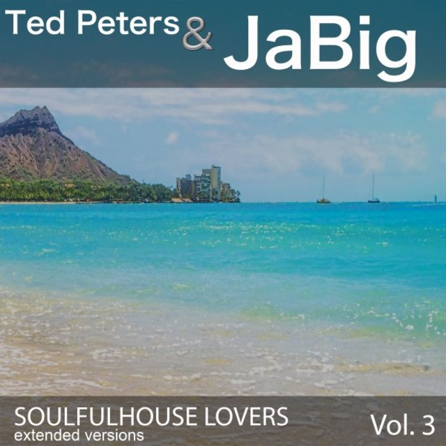Soulfulhouse Lovers, Vol. 3 (Extended Versions)