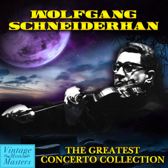 The Greatest Concerto Collection