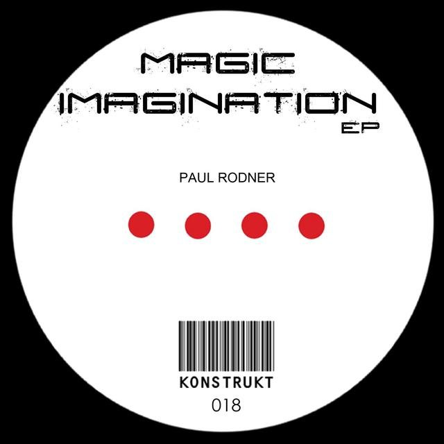 Magic Imagination EP