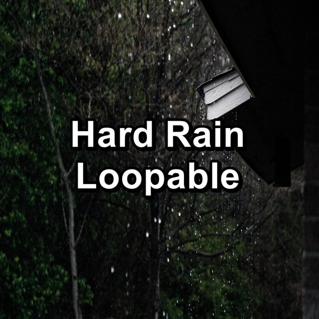 Hard Rain Loopable