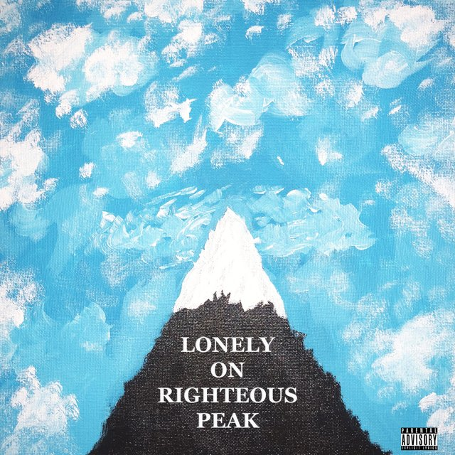 Lonely on Righteous Peak