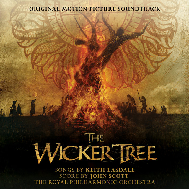 The Wicker Tree (Original Motion Picture Soundtrack)