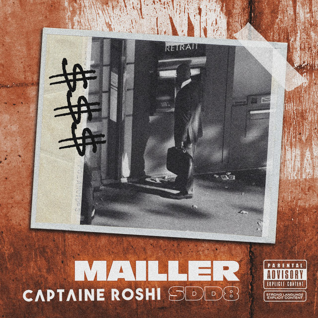 Mailler (Freestyle SDD8)
