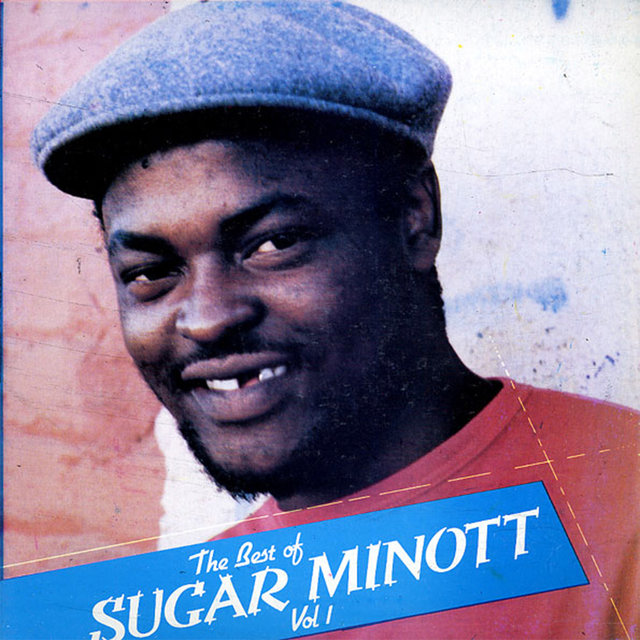 The Best of Sugar Minott Vol.1