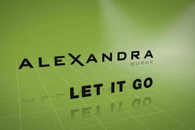 Let It Go (Lyric Video)