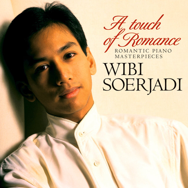 A Touch of Romance - Romantic Piano Masterpieces