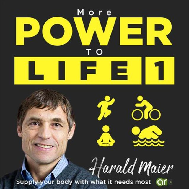 More Power to Life 1