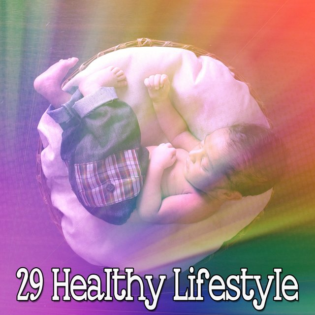 29 Healthy Lifestyle
