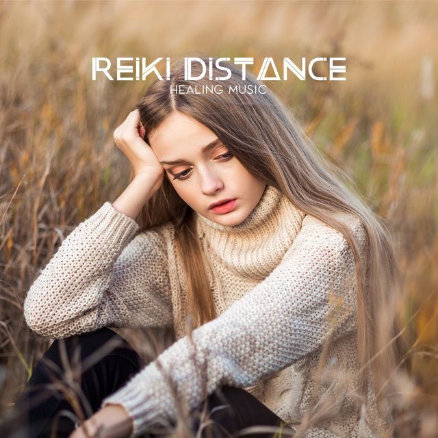 Reiki Distance Healing Music - Effectively Relaxing, Chakra Balancing and Healing Reiki Melodies