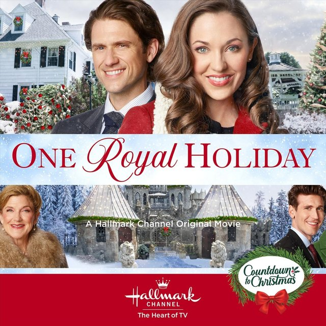 Winter Wonderland (From the Hallmark Channel Original Movie