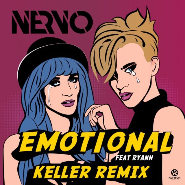 Emotional (Keller Remix)