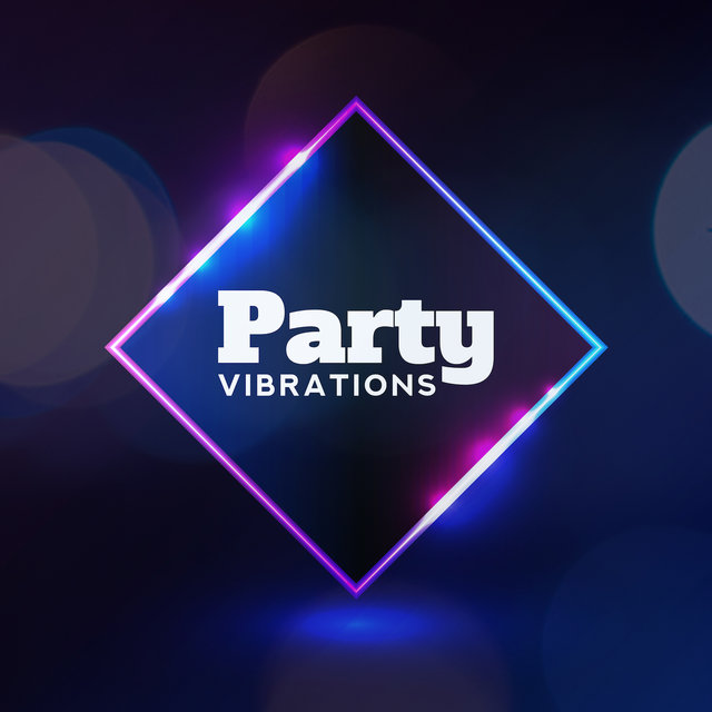 Party Vibrations: Bar Chillout, Lounge Club, Jazz Relaxation, Night Music, Cocktail Music, Instrumental Jazz Music Ambient