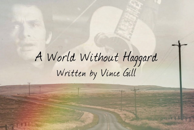 A World Without Haggard