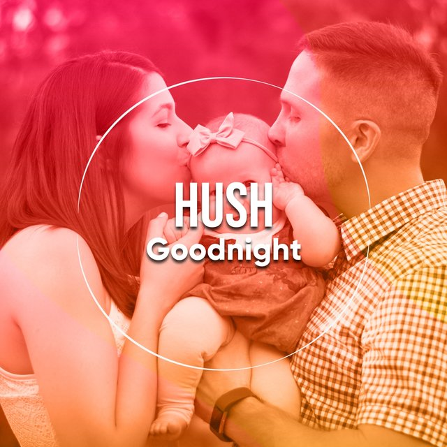 # 1 Album: Hush Goodnight