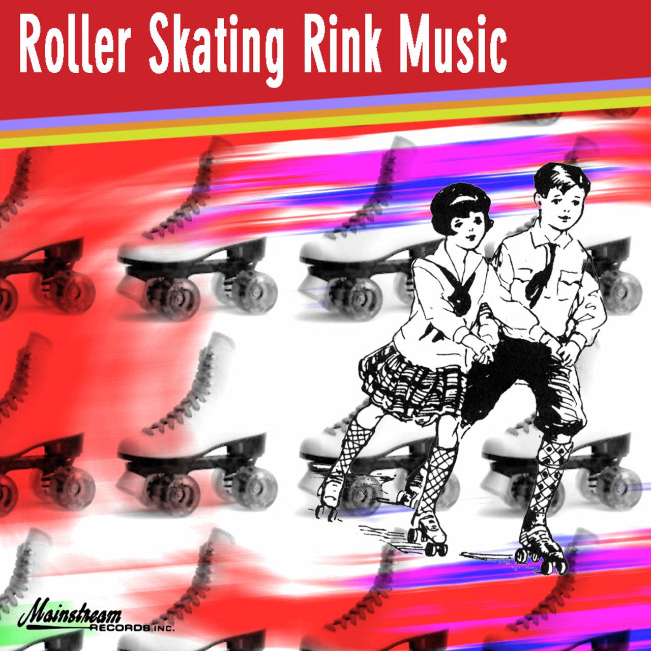 Roller skating rink music - Roller Skating Rink Music 6