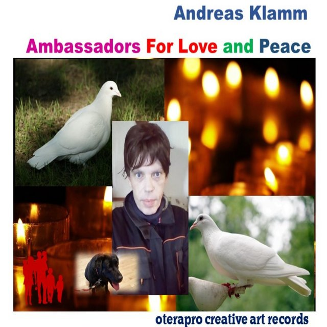 Ambassadors for Love and Peace