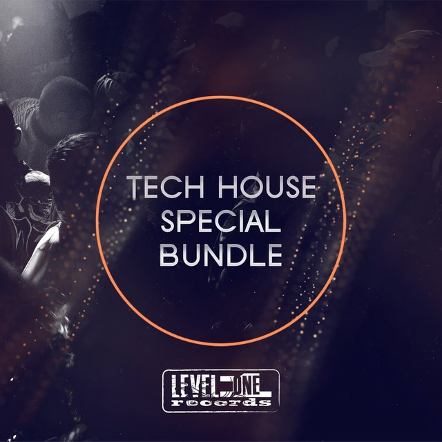 Tech House Special Bundle