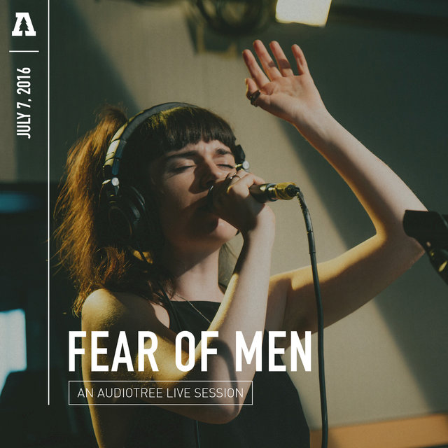 Fear of Men on Audiotree Live