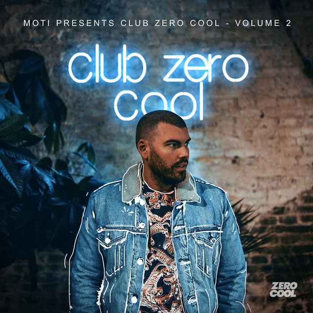 Club Zero Cool, Vol. 2