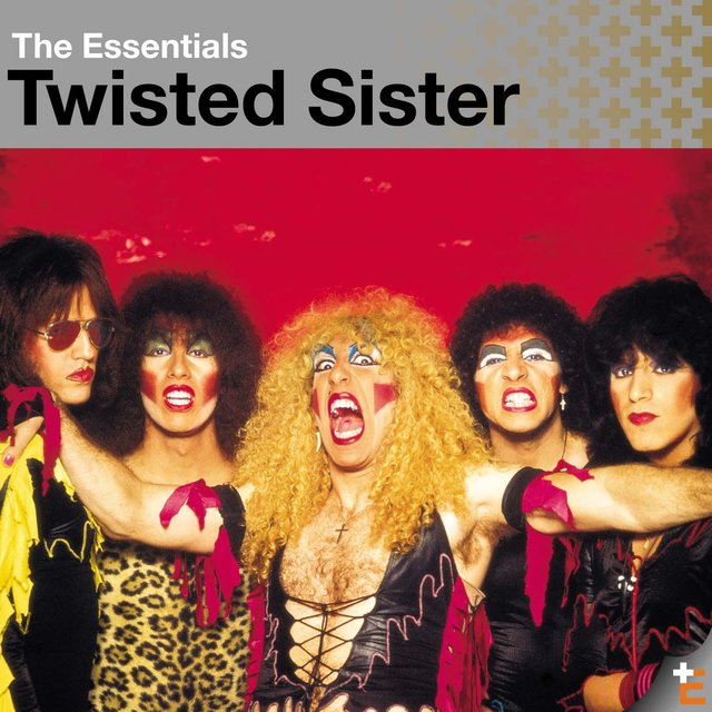 Twisted Sister: Essentials