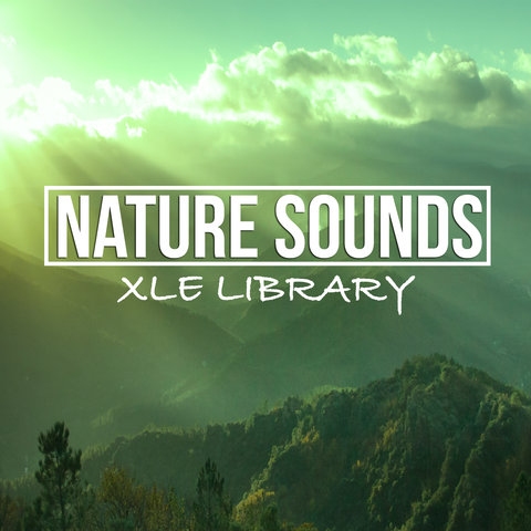 Nature Sounds XLE Library