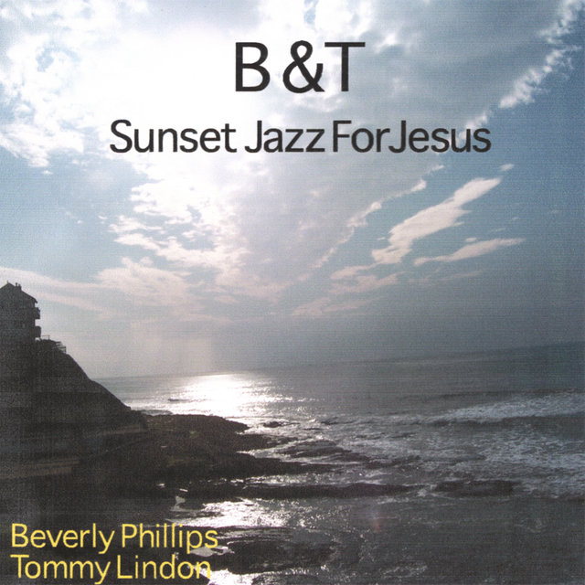Sunset Jazz for Jesus