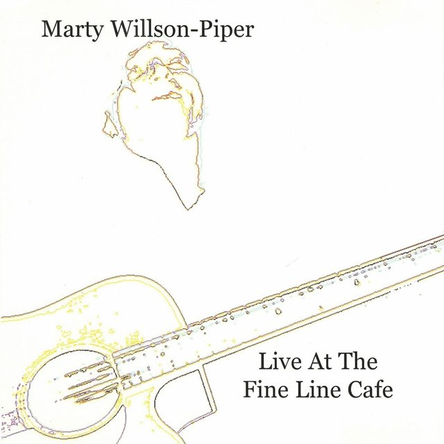 Live at the Fine Line Cafe