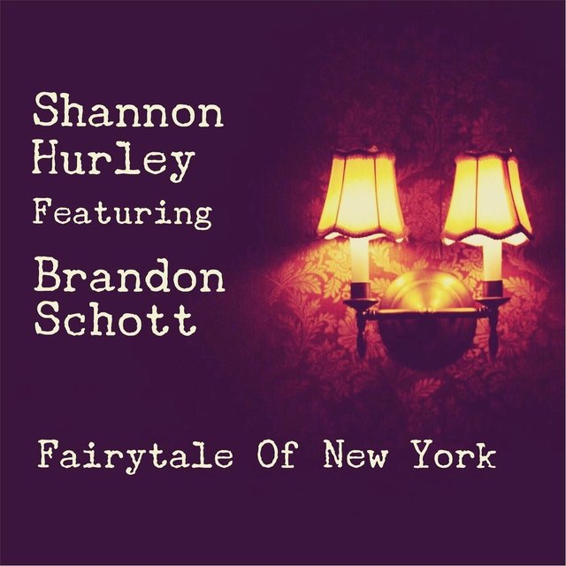 Fairytale of New York (feat. Brandon Schott)