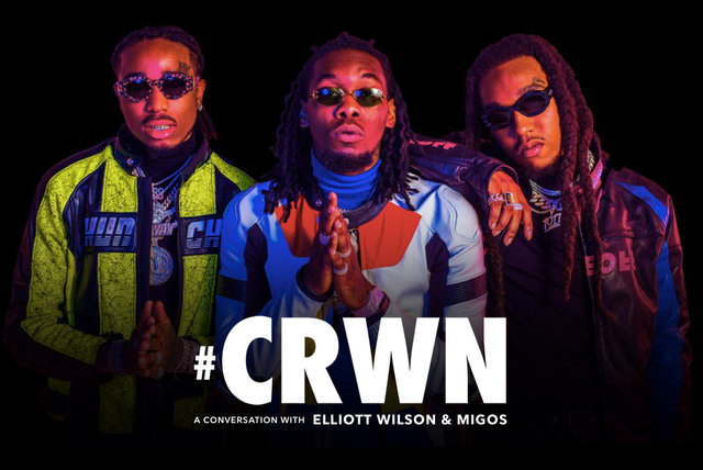 A Conversation with Elliott Wilson & Migos (Part 1)