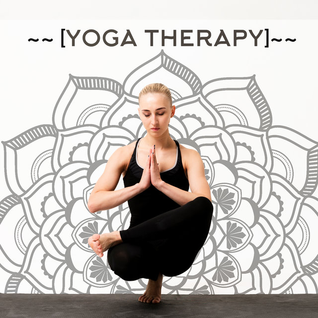 ~~[Yoga Therapy]~~
