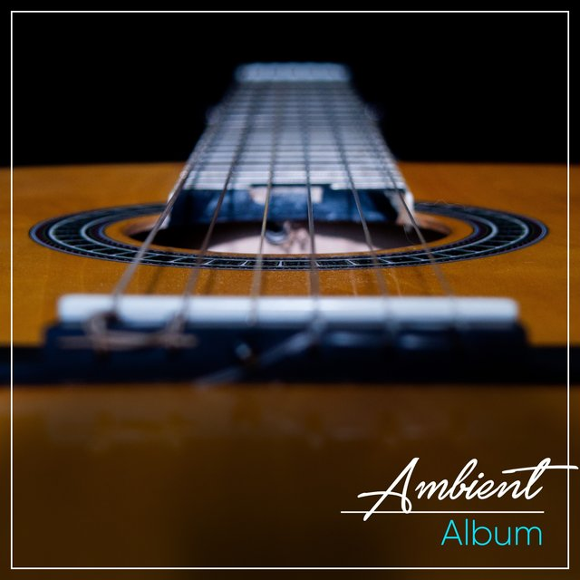 Acoustic Jazz Ambient Album