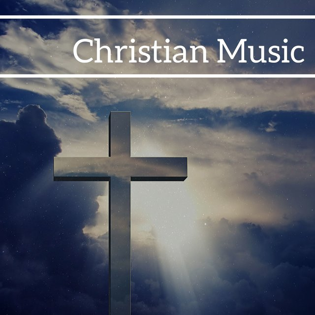 Christian Music CD - Soothing Angelic Voices, Prayer Background
