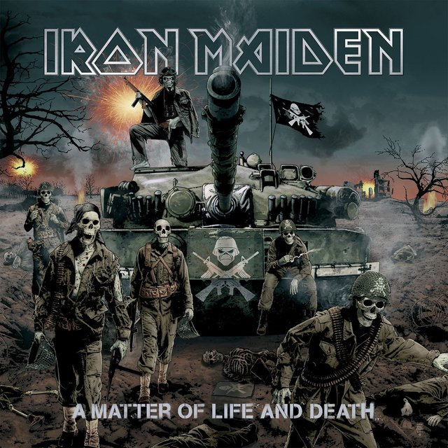 A Matter of Life and Death (2015 Remaster)
