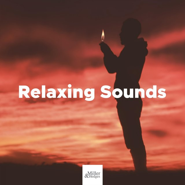 Relaxing Sounds - Relaxing Music for Sleeping. Ambient Music with Nature Sounds