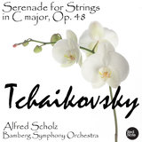 Serenade for Strings in C major, Op. 48: II. Valse