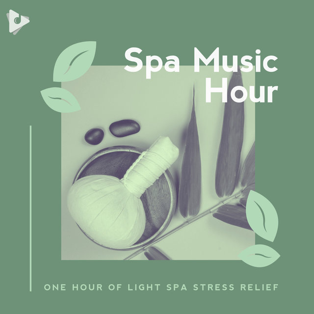One Hour of Light Spa Stress Relief