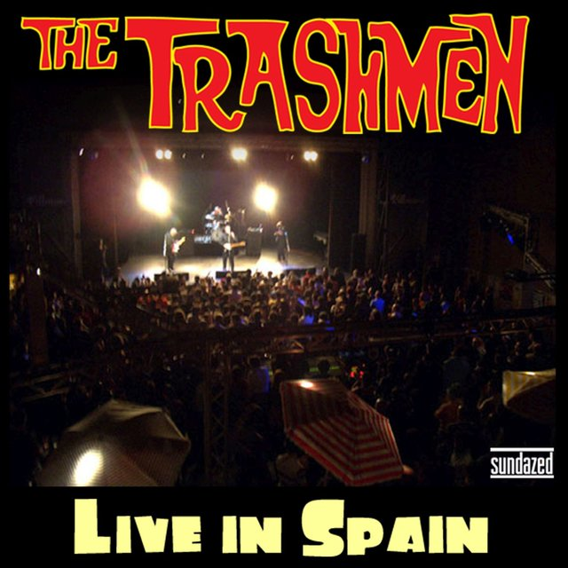 Live in Spain