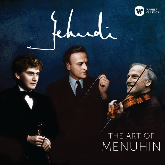 Yehudi! - The Art of Menuhin
