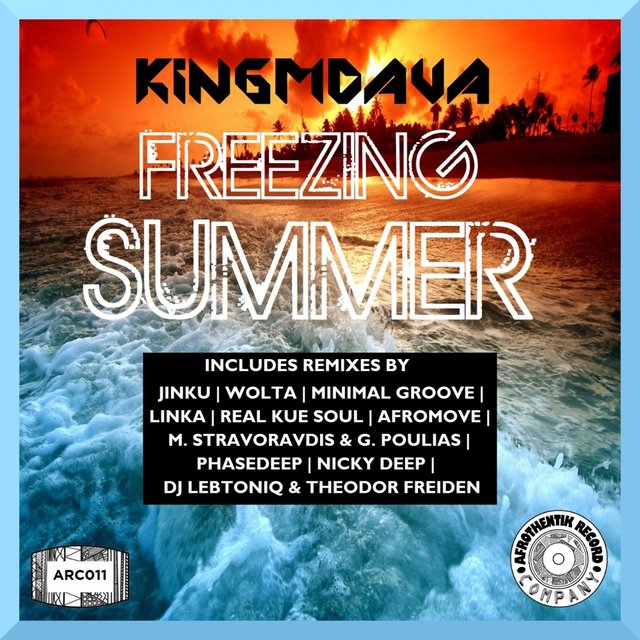 Freezing Summer Album