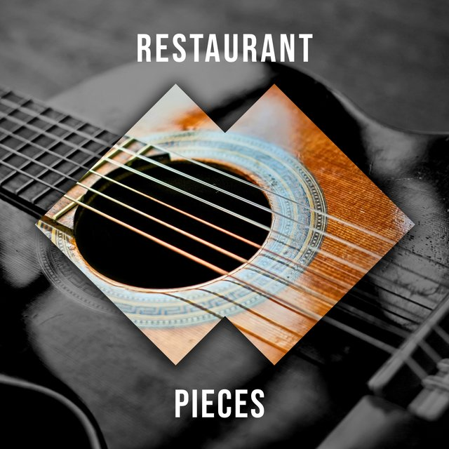 Classical Jazz Restaurant Pieces